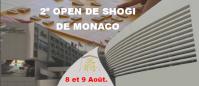 2015 open monaco
