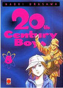 20th century boys cover
