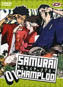 Champloo cover