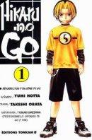 Hikaru go c 01