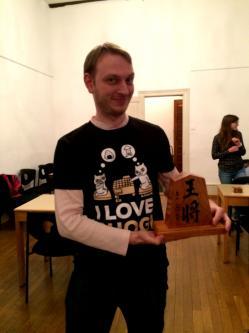 Sébastien Faber, le nouveau champion d'Alsace