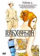Rahxephon dvd vol5
